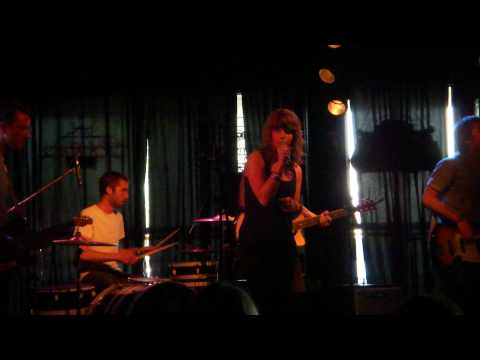 Happily Ever After - He is We (Live at Record Bar) HD