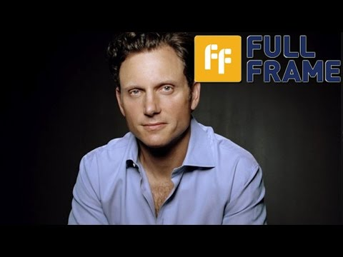 Full Frame— Tony Goldwyn, Ecnomic Aid 11/20/2016 | CCTV