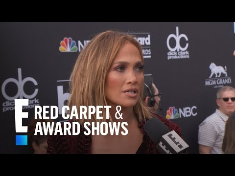 "Jennifer Lopez Drops ""Dinero"" Music Video First Look 