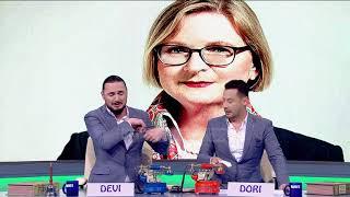 Fiks Fare, 19 Mars 2019, Pjesa 1 - Investigative Satirical Show