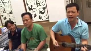 An Choi Da Nang - Nhac pham CONG ME DI CHOI