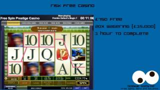 видео free spins no deposit casino