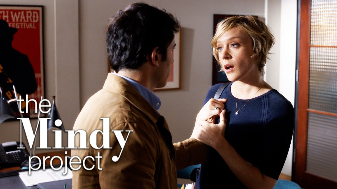 Download Danny's Ex-Wife - The Mindy Project