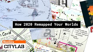 How 2020 Remapped Your World