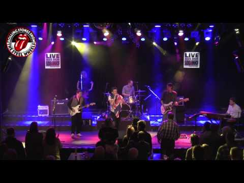 The Steel Wheels (live) - Rolling Stones Tribute - Promo-Video