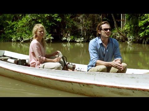 Fluss des Lebens  -  Verloren am Amazonas