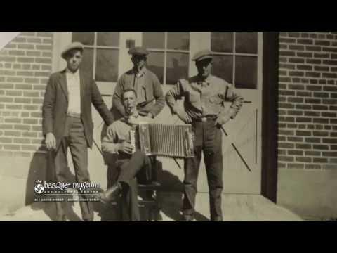 Basque Studies Promotional Video