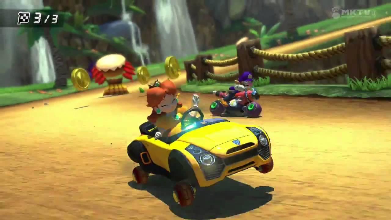 Mario Kart Meme Edition