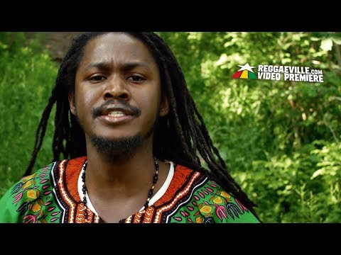 Ras Penco - He Is The Savior [Official Video 2017] Mp3