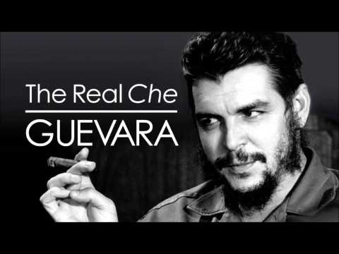che guevara hero or villain