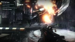 Medal of Honor Warfighter (PC HD gameplay)