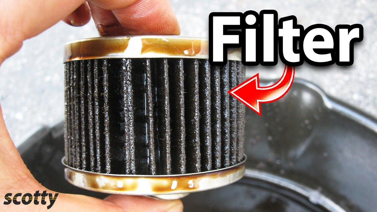 10 Best Oil Filters - (Reviews & Ultimate Buying Guide 2019)