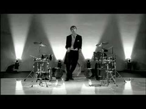 Fred Astaire recreation: Tom Chambers Tap Dancing with Drums
