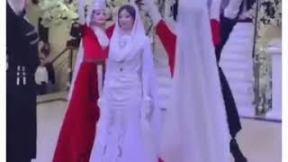 Балкарская свадьба 2019