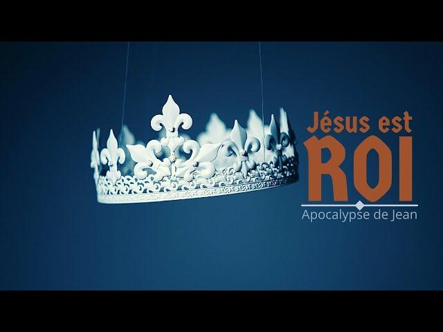 Apocalypse #6 - Le royaume de Dieu