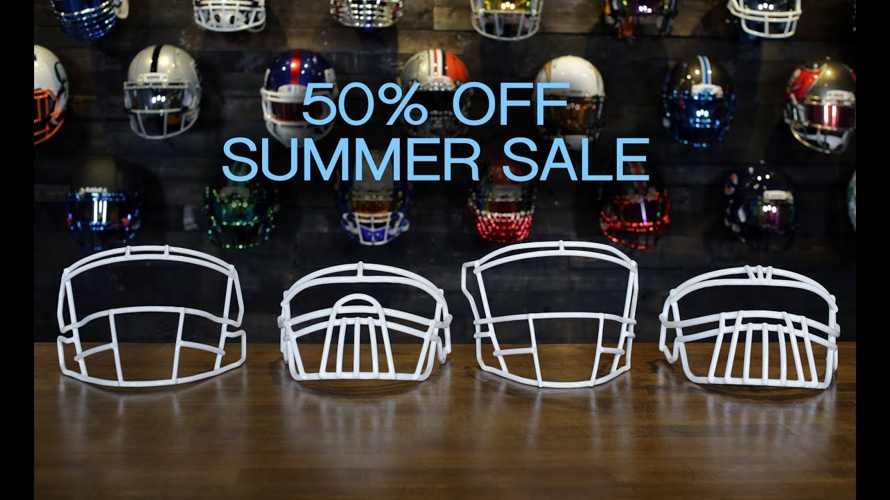 720667cd Custom Facemask SALE!! 😱 YouTube ONLY 😱 For Speed, SpeedFlex or ...