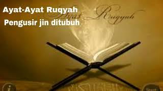 Download AYAT RUQIYAH PENGUSIR JIn|| DENGARKAN SECARA KHUSU DAN RASAKAN KHASITANYA