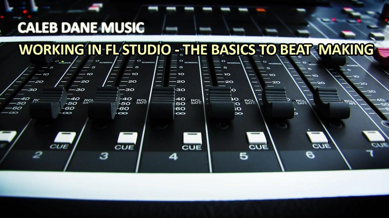 learn about fl studio