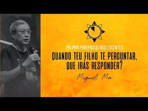 [ LIVE ] Quando Teu Filho Te Perguntar, Que Irás Responder?   PALAVRA PARA PAIS DE ADOLESCENTES #CGS