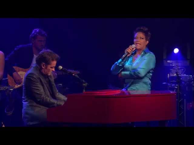 Ruth Jacott - I'm gonna make you an offer you can't refuse | Muziekherinneringen