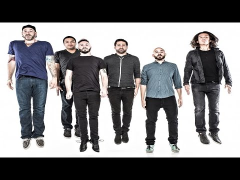 Periphery live in Silver Spring Feb. 13 (Full concert in HD)