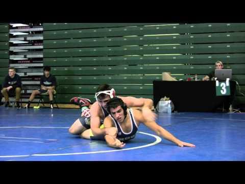 Joseph Galasso Cornell  over Matthew Russo FLWC Prep