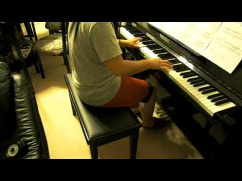 K-ON!! - Tenshi ni Fureta yo (piano)