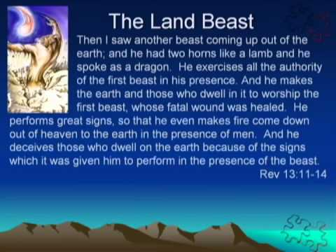 Revelation Revisited 05 - A Three-Act Drama: Act Two and a Half - The Beasts