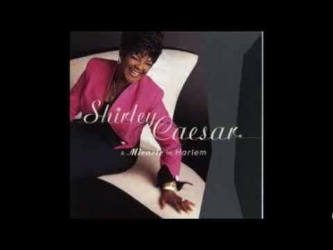 Shirley Caesar Strong Man