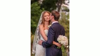 Crescent Hotel Wedding Reid and Lindsay