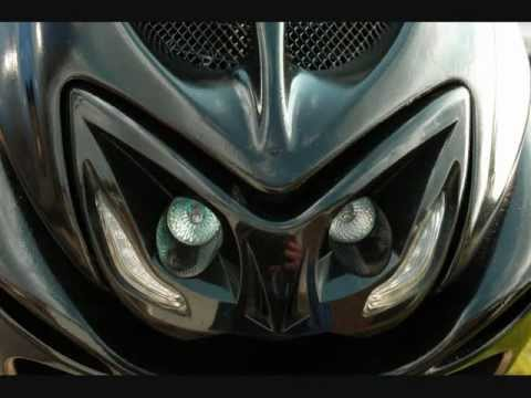 My Yamaha Aerox Story :)