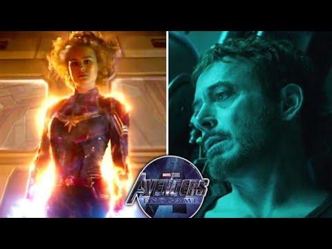 Download Captain Marvel Saves Ironman and Carol Danvers   whatsapp status   #shorts #yiutubeshorts #trending
