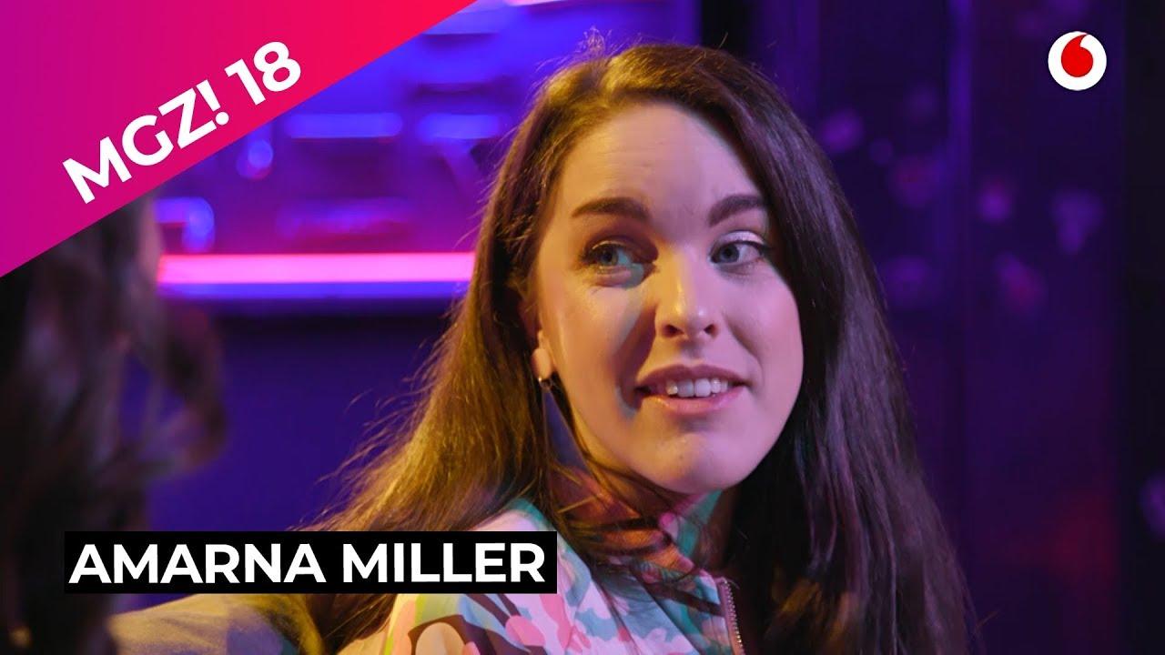 Amarna Miller Entrevista Risto Mejide entrevista con amarna miller, actriz de 'contigo no, bicho
