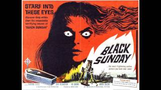 Black Sunday [aka La Maschera del Demonio aka The Mask of Satan] (1960) commentary
