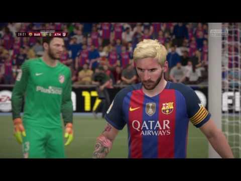 Fc Barcelona Career