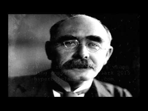 Boots Infantry Columns - Rudyard Kipling - Poem - animation