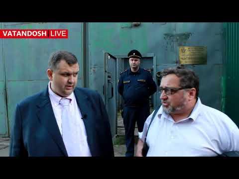 Правозащитники проверили СИЗО и тюремную больницу Питера