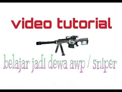 [ TRICK ] bermain sniper evil m82a1 - crisis action - 동영상