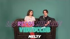 Nekfeu, Tame Impala, AIR - Adèle Castillon et Matthieu Reynaud (Videoclub) font leurs Recos musique