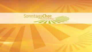 SonntagsChor Rheinland-Pfalz 2015
