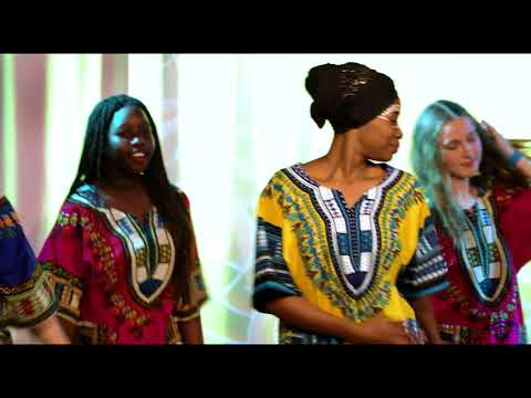 Multicultural Night 2017 - African Dance