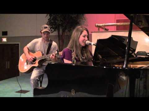 Shania Willyard - Revelation Song