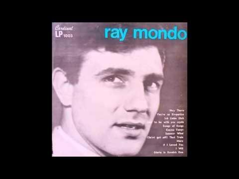 Ray Mondo - Hey there