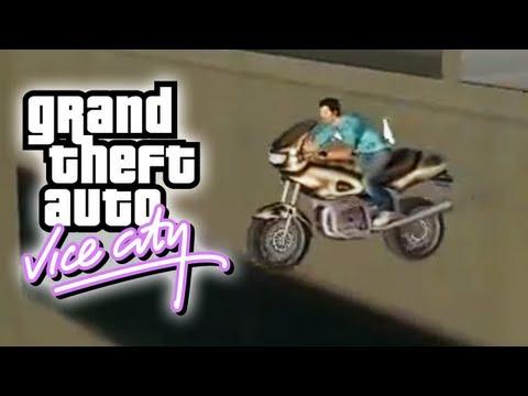 GTA Vice City - #21: Homem-Aranha Motoqueiro