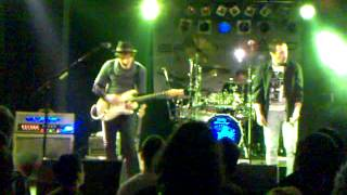 Errorhead - One Of These Days | Live @ Music Hall Worpswede 8.3.2013
