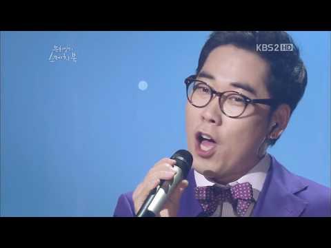 김연우 (Kim yeon woo) - 나와 같다면 (110701, HD Live).flv