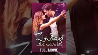 Zindagi Kitni Haseen Hay Full Movie