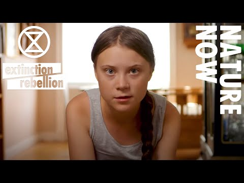 Use Natural Climate Solutions To Protect Nature | Extinction Rebellion