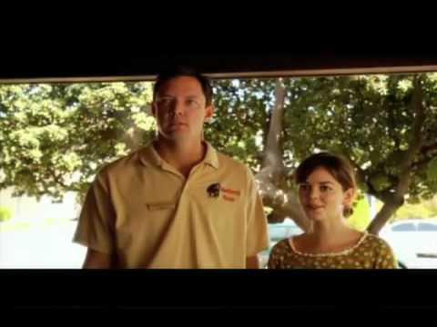 Spooner Movie    Matthew Lillard, Nora Zehetner, Christopher McDonald