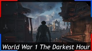 Assassins Creed Syndicate World War 1 The Darkest Hour